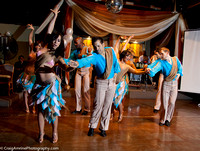 Salsa Dance Picture Shot by Scottsdale Photographer Craig Amrine